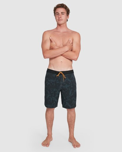 6 73 Lt Boardshorts Black 9503422 Billabong