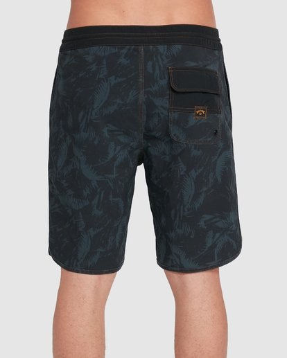 4 73 Lt Boardshorts Black 9503422 Billabong