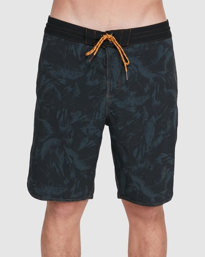 2 73 Lt Boardshorts Black 9503422 Billabong