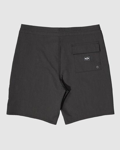 1 All Day LT Boardshorts Black 9503423 Billabong