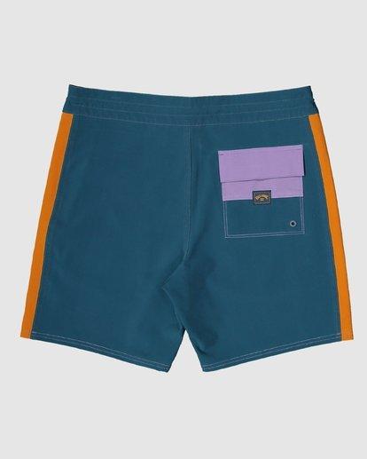 1 Dbah LT Boardshorts Purple 9503424 Billabong