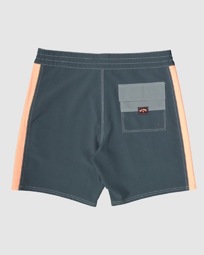 1 Dbah LT Boardshorts Grey 9503424 Billabong