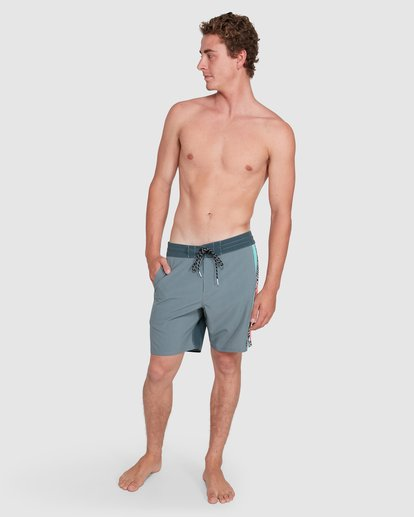 6 Dbah LT Boardshorts Grey 9503424 Billabong