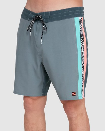 3 Dbah LT Boardshorts Grey 9503424 Billabong