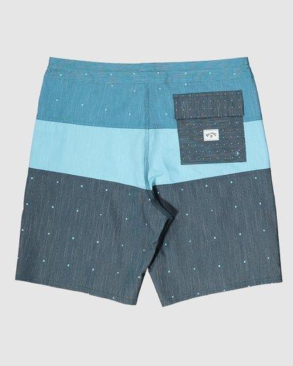 1 Tribong LT Boardshorts Blue 9503426 Billabong