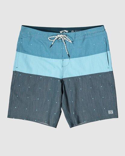 0 Tribong LT Boardshorts Blue 9503426 Billabong