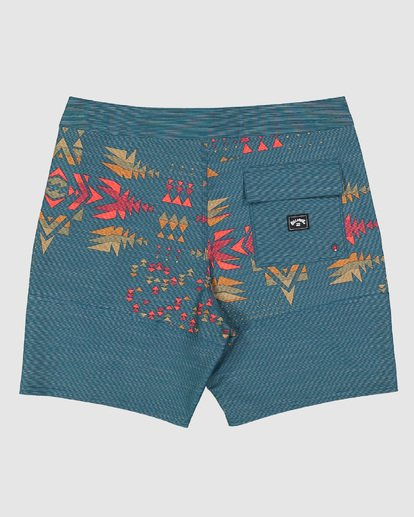 1 Sundays Split LT Boardshorts Blue 9503427 Billabong
