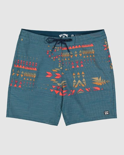 0 Sundays Split LT Boardshorts Blue 9503427 Billabong