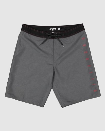 0 Shadow Cut Original Boardshorts Grey 9503428 Billabong