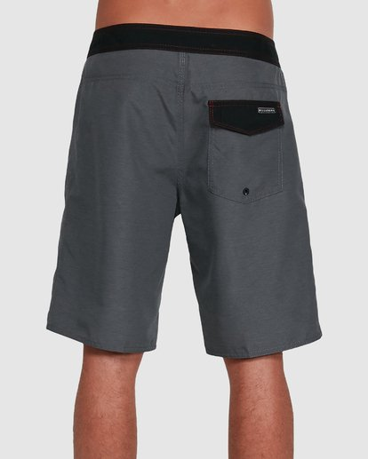 4 Shadow Cut Original Boardshorts Grey 9503428 Billabong