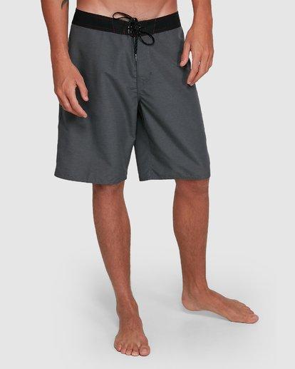 11 Shadow Cut OG Boardshorts Grey 9503428 Billabong
