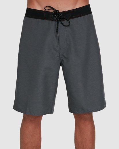 2 Shadow Cut OG Boardshorts Grey 9503428 Billabong