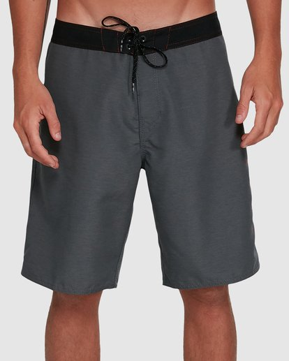 5 Shadow Cut Original Boardshorts Grey 9503428 Billabong