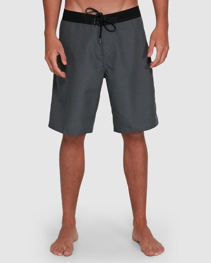 8 Shadow Cut Original Boardshorts Grey 9503428 Billabong