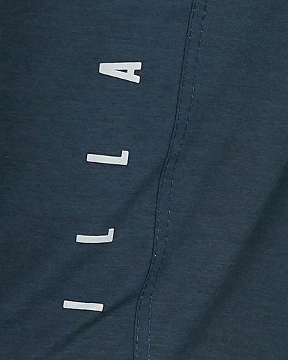 12 Shadow Cut OG Boardshorts Blue 9503428 Billabong