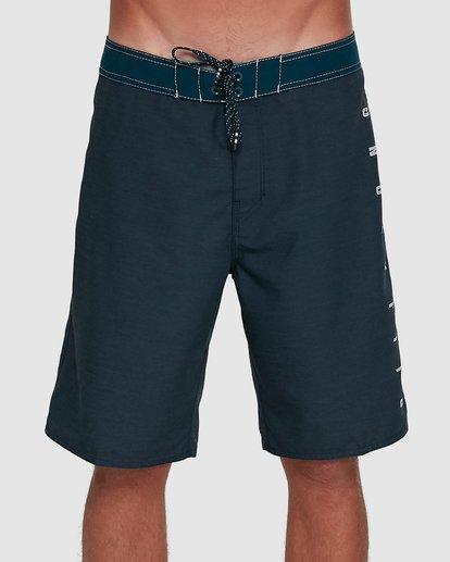 2 Shadow Cut OG Boardshorts Blue 9503428 Billabong