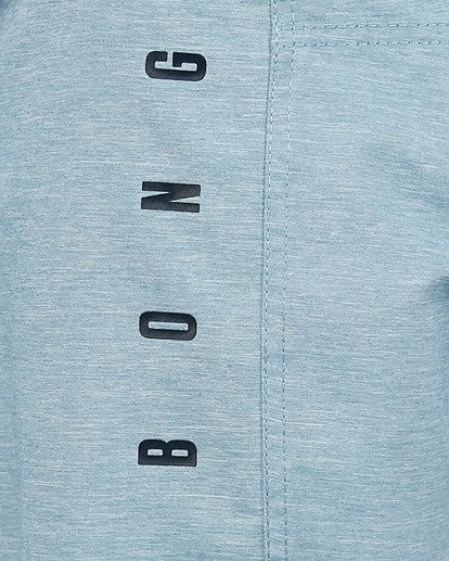 12 Shadow Cut Original Boardshorts Blue 9503428 Billabong