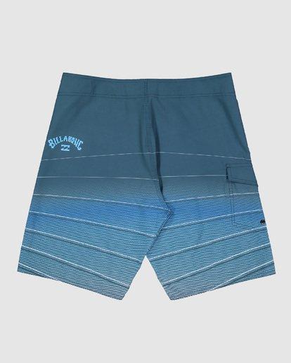 1 Vaulter Original Boardshorts Blue 9503429 Billabong