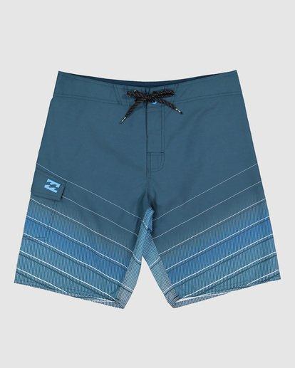 0 Vaulter Original Boardshorts Blue 9503429 Billabong
