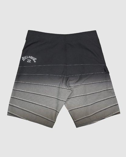 1 Vaulter OG Boardshorts Grey 9503429 Billabong