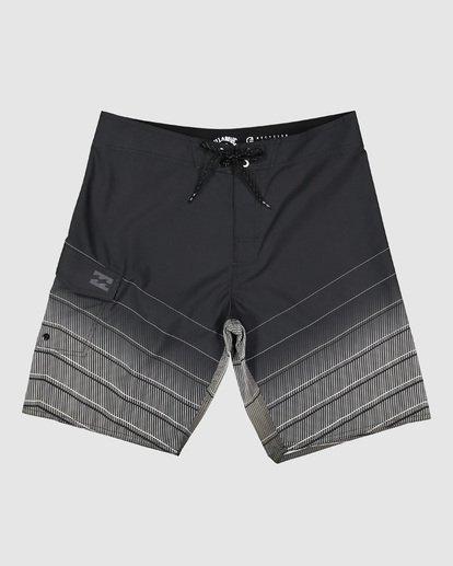 0 Vaulter OG Boardshorts Grey 9503429 Billabong