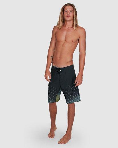 13 Vaulter OG Boardshorts Black 9503429 Billabong