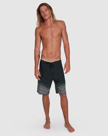 13 Vaulter OG Boardshorts Grey 9503429 Billabong