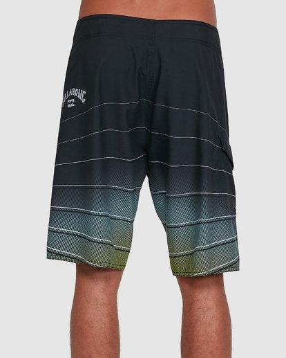 4 Vaulter OG Boardshorts Black 9503429 Billabong