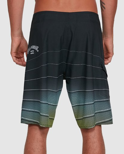 7 Vaulter OG Boardshorts Black 9503429 Billabong