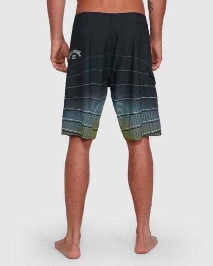10 Vaulter OG Boardshorts Black 9503429 Billabong