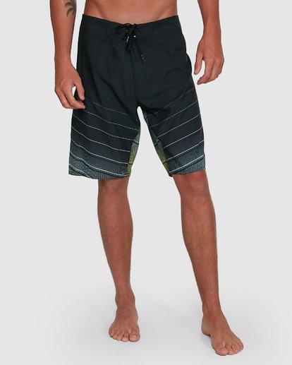 11 Vaulter OG Boardshorts Black 9503429 Billabong