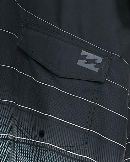 12 Vaulter OG Boardshorts Black 9503429 Billabong