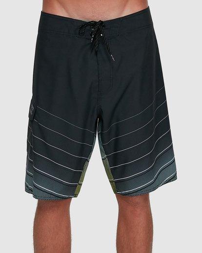 2 Vaulter OG Boardshorts Black 9503429 Billabong