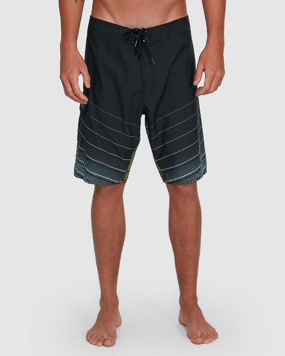 8 Vaulter OG Boardshorts Black 9503429 Billabong