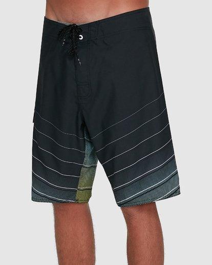 3 Vaulter OG Boardshorts Black 9503429 Billabong