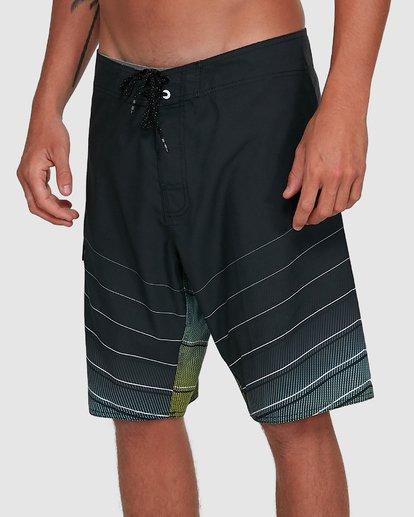 6 Vaulter OG Boardshorts Black 9503429 Billabong