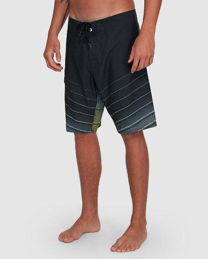 9 Vaulter OG Boardshorts Black 9503429 Billabong