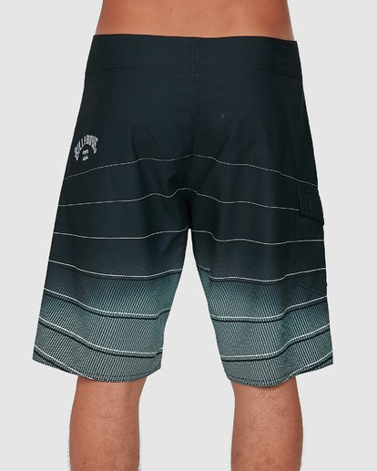 2 Vaulter Original Boardshorts Green 9503429 Billabong