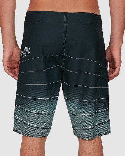 5 Vaulter Original Boardshorts Green 9503429 Billabong