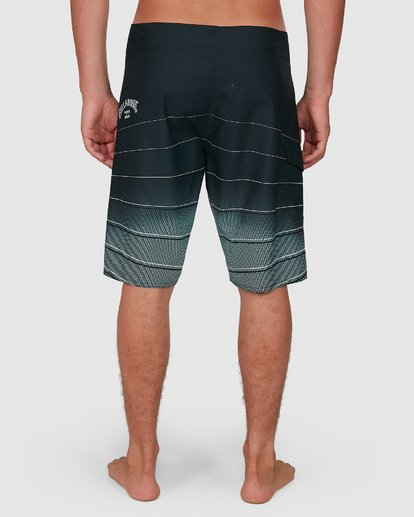 8 Vaulter Original Boardshorts Green 9503429 Billabong