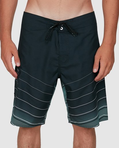 3 Vaulter Original Boardshorts Green 9503429 Billabong