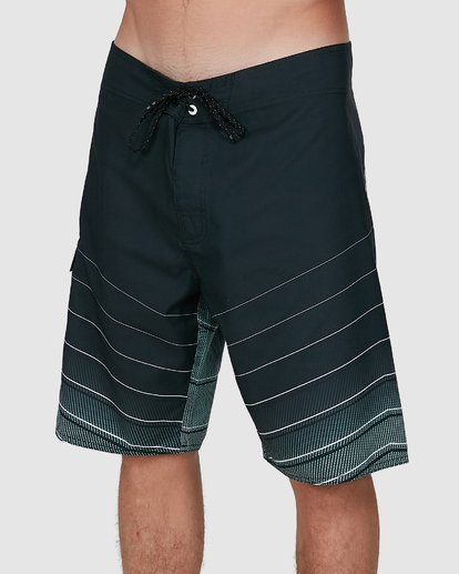 1 Vaulter Original Boardshorts Green 9503429 Billabong