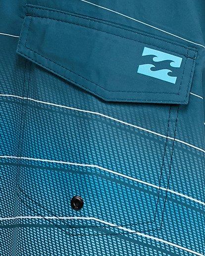12 Vaulter Original Boardshorts Blue 9503429 Billabong
