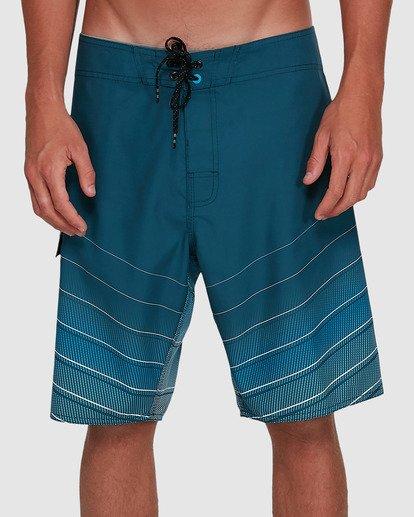 5 Vaulter Original Boardshorts Blue 9503429 Billabong
