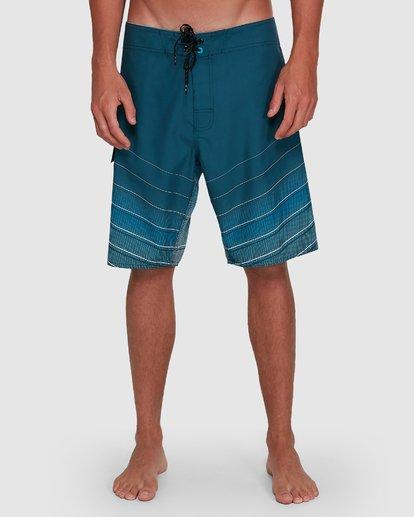 8 Vaulter Original Boardshorts Blue 9503429 Billabong