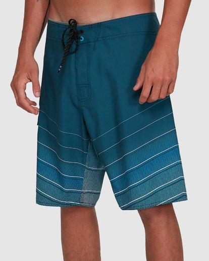 6 Vaulter Original Boardshorts Blue 9503429 Billabong