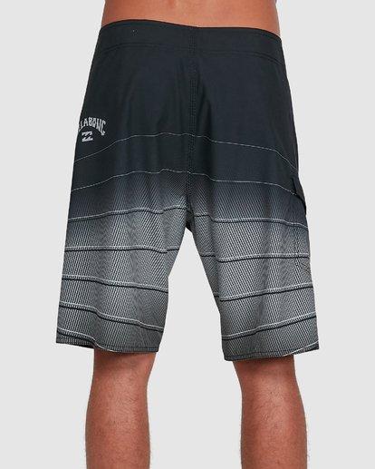 4 Vaulter OG Boardshorts Grey 9503429 Billabong