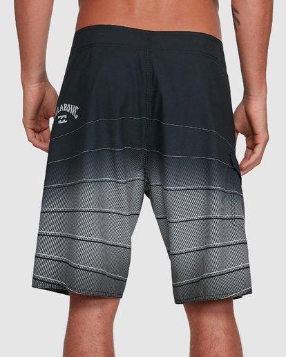 7 Vaulter OG Boardshorts Grey 9503429 Billabong