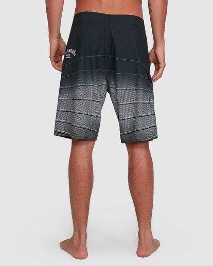10 Vaulter OG Boardshorts Grey 9503429 Billabong