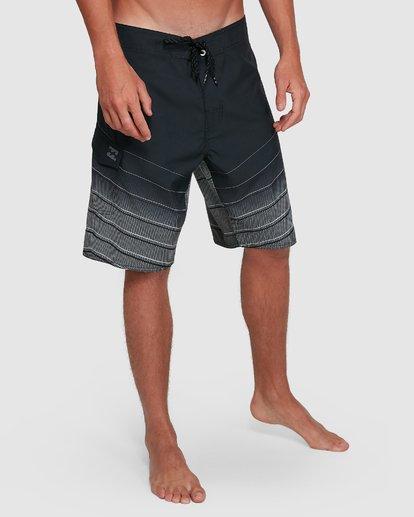 11 Vaulter OG Boardshorts Grey 9503429 Billabong